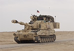 M109A6 Paladin SPH