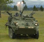 M1129 Stryker