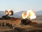 M1974 artillery system