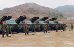 M1985 MLRS