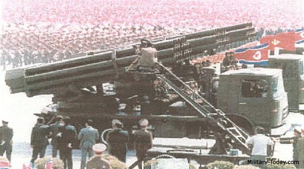 m1991 (ჩრდილოეთ კორეა)