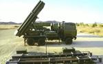 M1991 MLRS