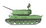 M1992 SPAAG