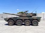 Maneuver Combat Vehicle