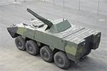 NEMO mortar system