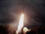 New North Korean artillery rocket system