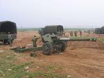 PL-66 (Type 66) howitzer