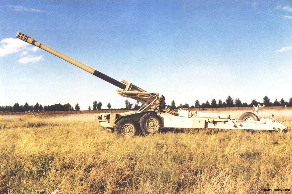 PLL-01 howitzer
