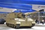 PLZ-52 howitzer