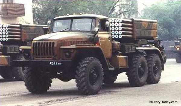 سلاح المدفعية (الروسي vs الامريكي) Prima