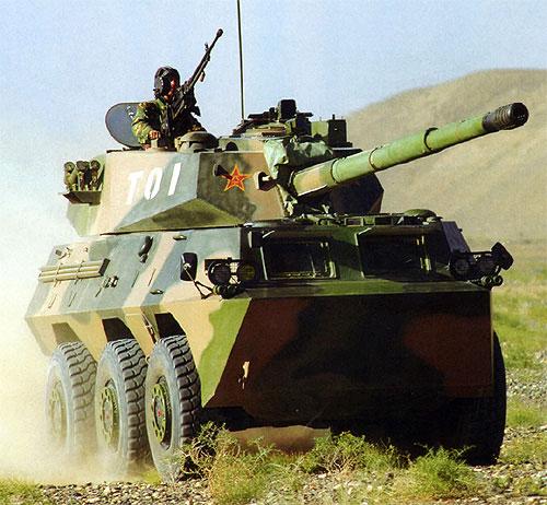 PTL02 tank destroyer