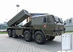 RM-70 Modular MLRS