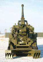 SH-1A howitzer