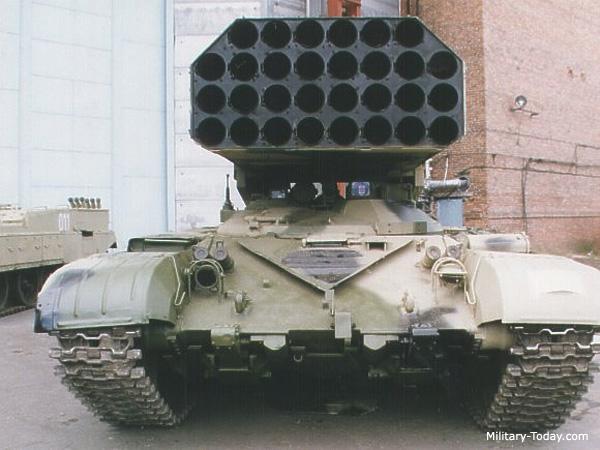 الراجمه TOS-1 عيار 220 ملم Tos1_l1