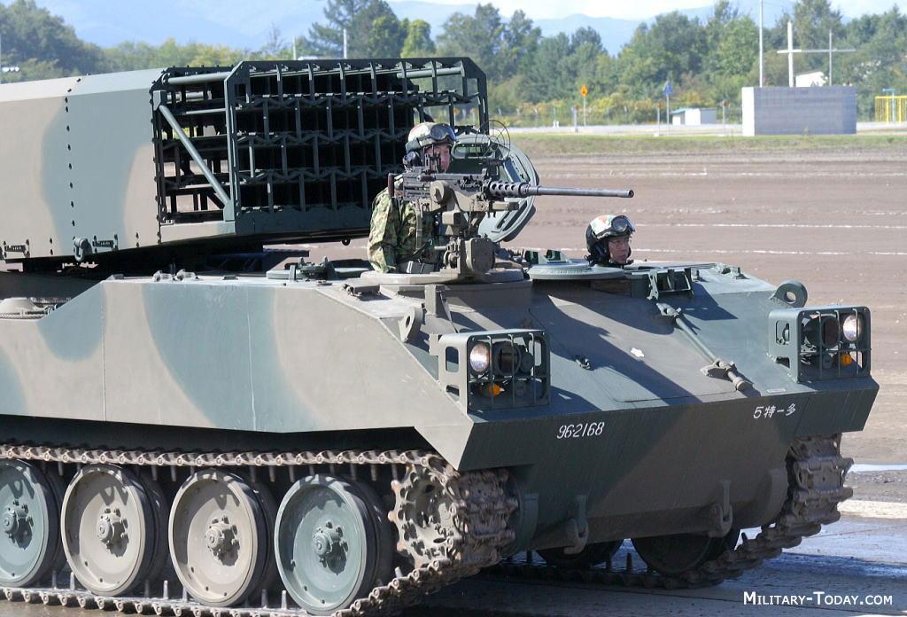Type 75 (იაპონია)