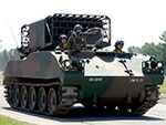 Type 75 MLRS