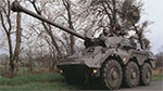 VBC-90 tank destroyer