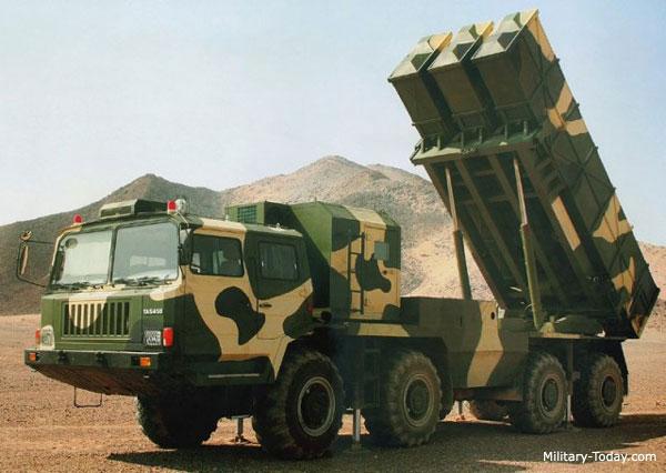 Los 10 mejores sistemas de cohetes de artillería de lanzamiento múltiple