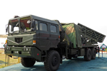 WS-22 MLRS in service with Bangladesh