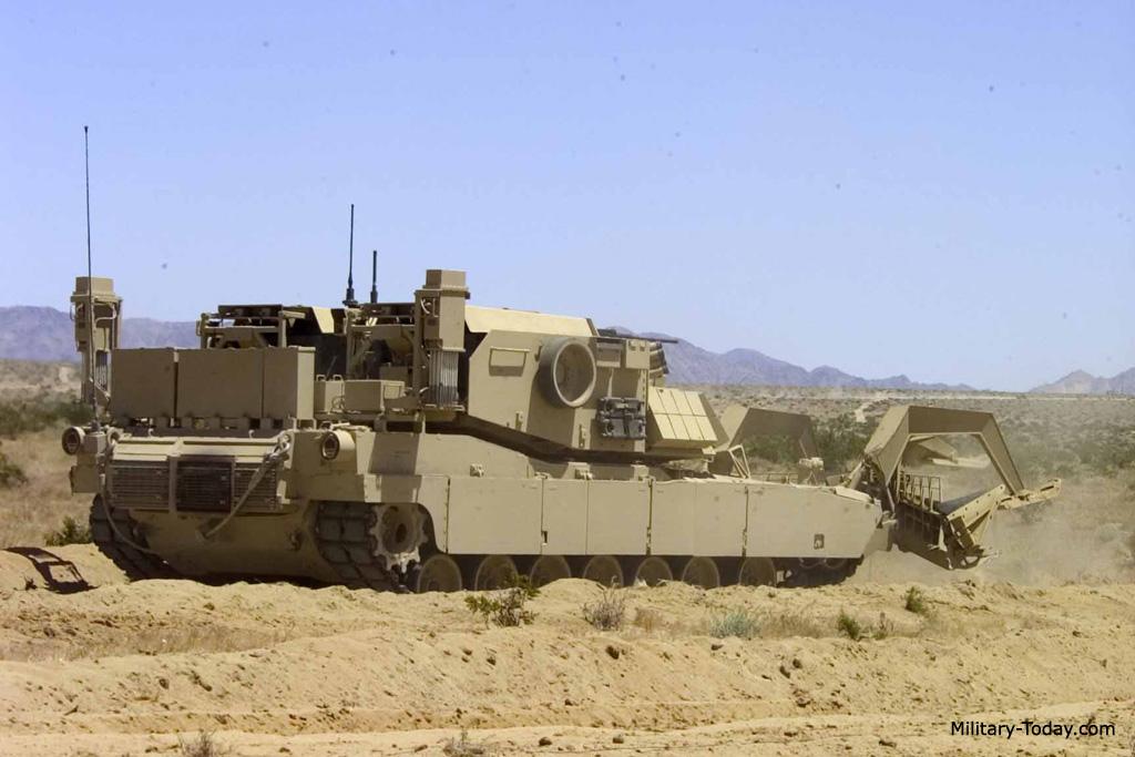 Build Tank Engineer