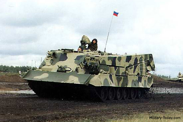 BREM-80U ARV