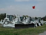 Caterpillar D7R Bulldozer | Military-Today com