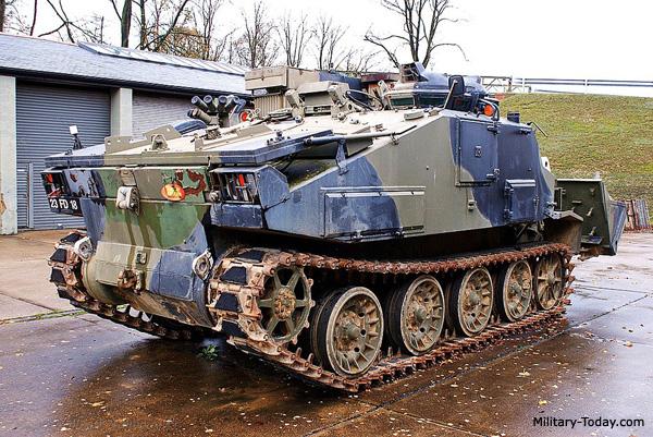 CET Combat Engineering Vehicle...