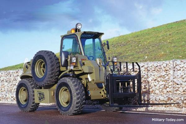 JCB 525-50M