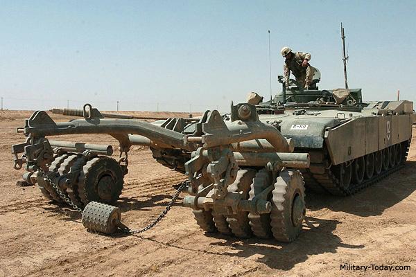المسابقه الرمضانيه - القوات البرية - M1 Abrams M1_panther_2