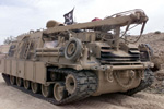 M88A2 Hercules ARV