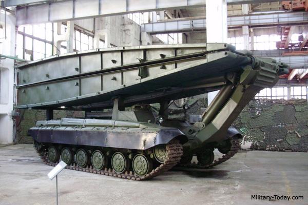 MT-64 (MTU-64)