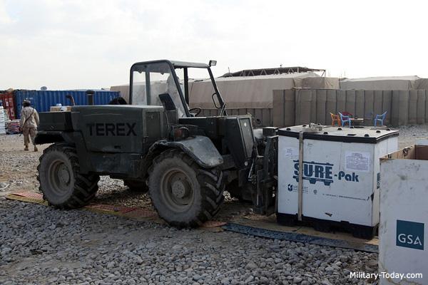 Terex TX51-19M