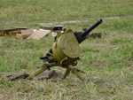 AGS-30 grenade launcher