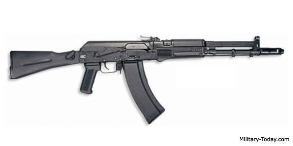 AK-107