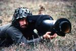 French APILAS anti-tank weapon