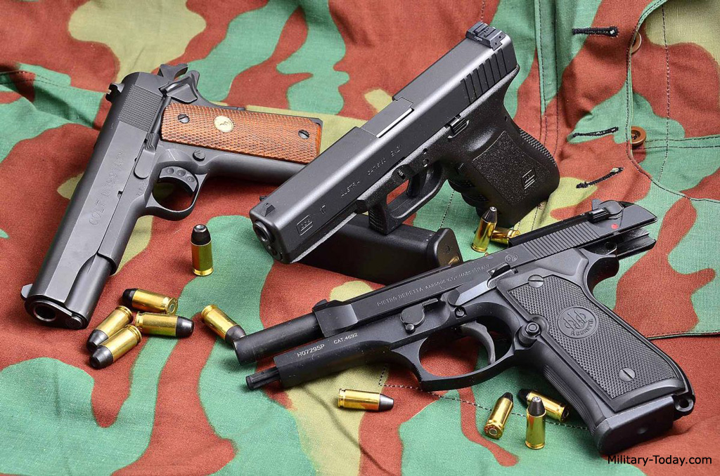 a comparison of the gun control versus easy access of firearms And they are so easy to access now gun control essay gun control is a delicate and to own and use certain firearms the issue of gun control varies.