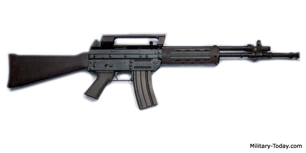 Beretta Ar70 90 Assault Rifle Military Today Com
