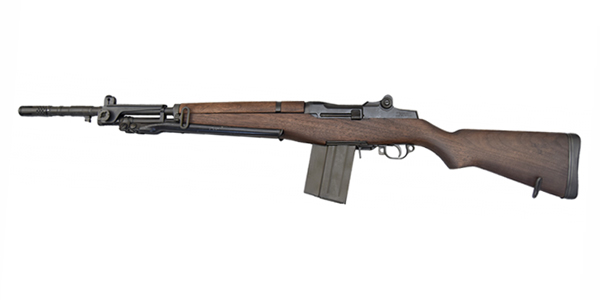 Beretta BM-59