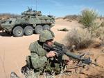 C7 assault rifle