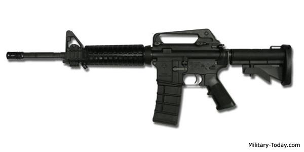 C8 carbine