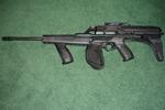 Calico carbine