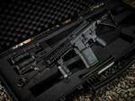 CAR 817 rifle