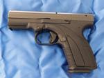 Caracal C pistol