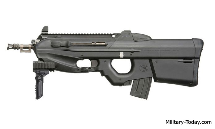 FN F2000 Images