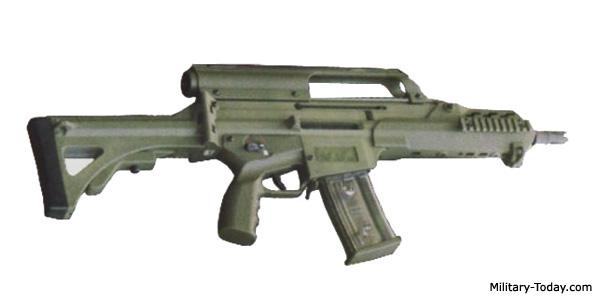 FX-05 Xiuhcoatl