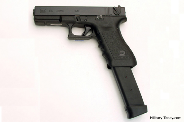 Image Gallery Automatic Glock