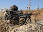 MG4 machine gun