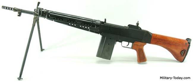 Howa Type 64