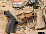 HS2000 pistol