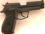 K5 pistol
